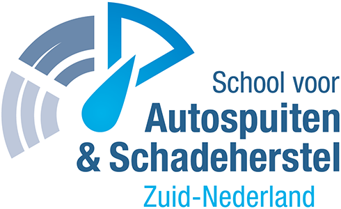 School voor autospuiten & schadeherstel
